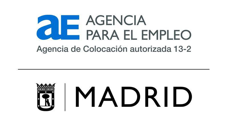 AE Agencia para el empleo