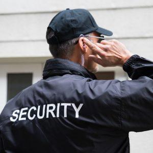 Empresa seguridad